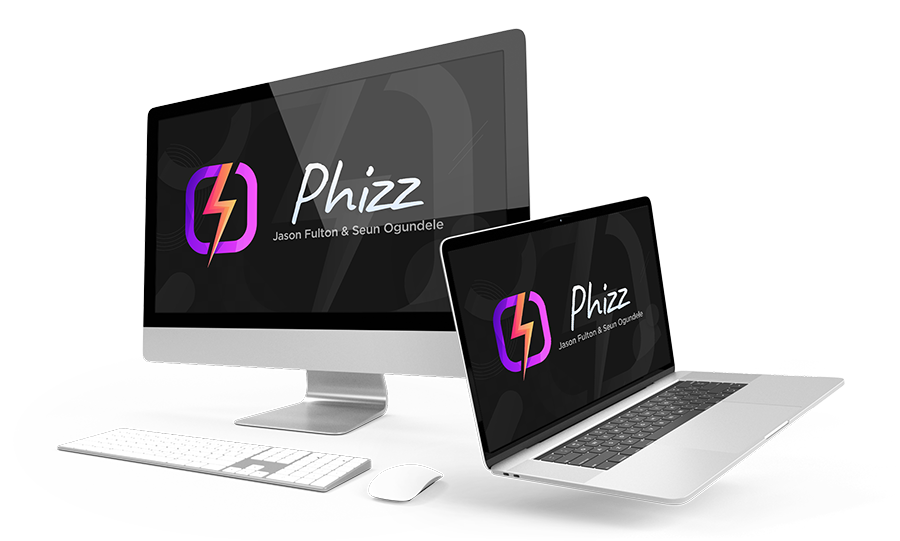Phizz Review